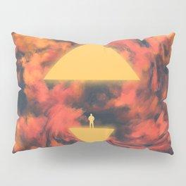 Deep Magic Pillow Sham