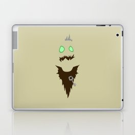 Fiddlesticks Laptop & iPad Skin