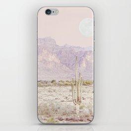 Desert Dreams iPhone Skin