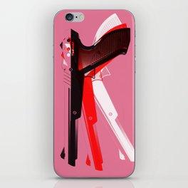 Zapper #1 iPhone Skin