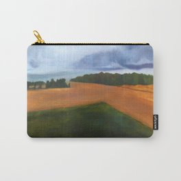Landscape Series - Storm Carry-All Pouch