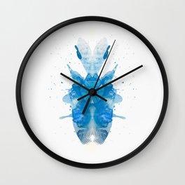 Inkdala LIX Wall Clock