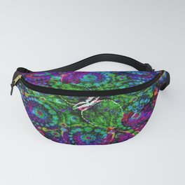 PINEAL GLAND Fanny Pack