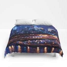 NYC Comforters