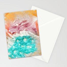 Polar Shift Stationery Cards