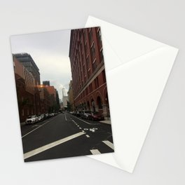 Downtown NYC Stationery Cards
