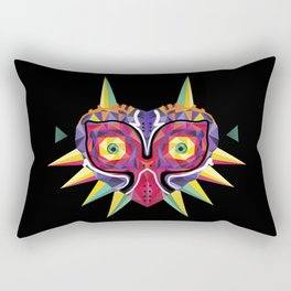 Majora's Incarnation Rectangular Pillow