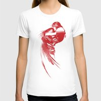 final fantasy T-shirts featuring FINAL FANTASY VIII  by DrakenStuff+