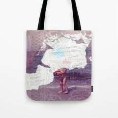 It´s gone · The forgotten childhood 2 Tote Bag
