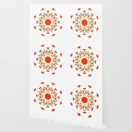 Sunshine Fragment Wallpaper