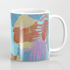 Hawaiian Blue Mug
