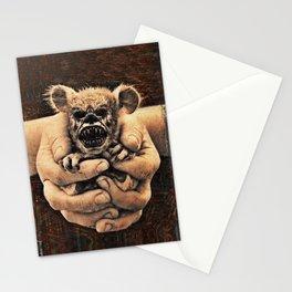 Carnivorous Stationery Cards
