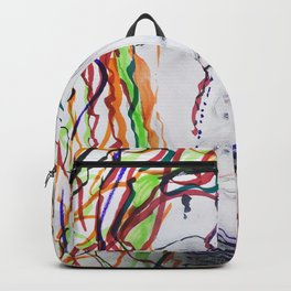 frivolity Backpack