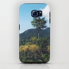 Thinkin of U iPhone Case