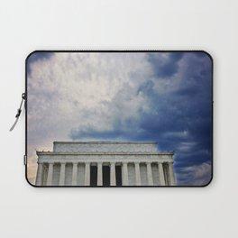 Dramatic Background Laptop Sleeve