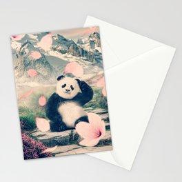 Baby Panda by GEN Z Stationery Cards