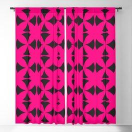Geometric Seamless Pattern 009#001 Blackout Curtain