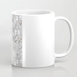 The Birds & The Beards Coffee Mug