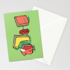 Book Jackets Stationery Cards