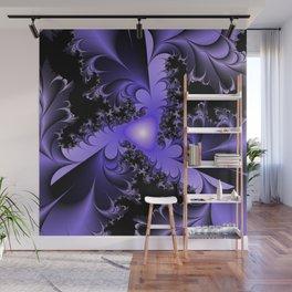 fractal fantasy Wall Mural