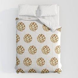 Concha/Conchas Pattern Comforters