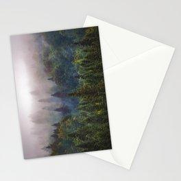 Wander Progression Stationery Cards