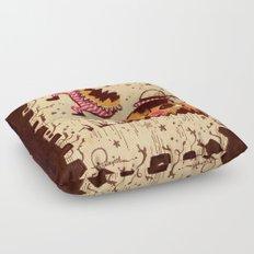 Humpty Dumpty Floor Pillow