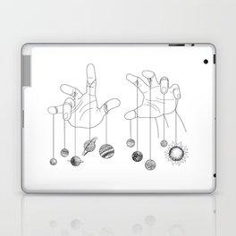 Solar System II Laptop & iPad Skin