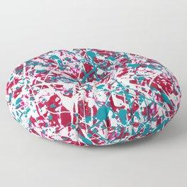 Boys And Girls Floor Pillow