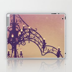 iron and light Laptop & iPad Skin