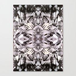 AMERICAN NATIVES KALEIDOSCOPE Canvas Print