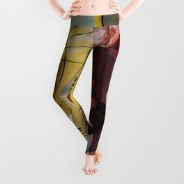 Kandinski Leggings