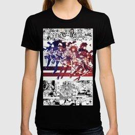 Kantai Collection | Kongou Class T-shirt
