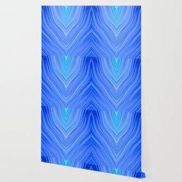 stripes wave pattern 3 c80 Wallpaper