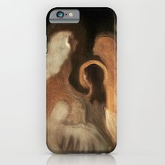 Little Family Of Angels, Abstract, by Sherriofpalmsprings Slim Case iPhone 6s