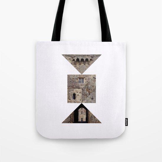 ROOK Tote Bag