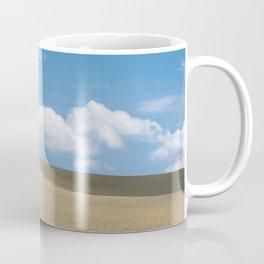 BETWEEN EARTH AND SKY 1 Coffee Mug