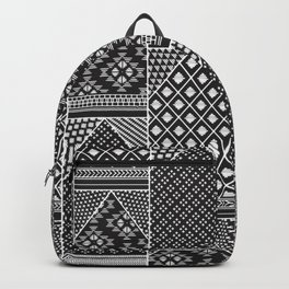 Etno Mittens Backpack