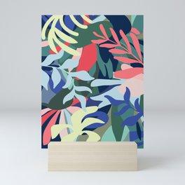 Botanical Balance Mini Art Print