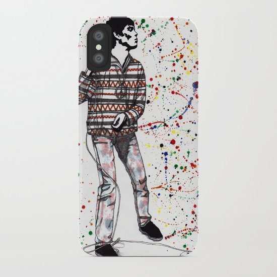 TWISTERELLA - Stoned iPhone Case