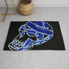 Sea Pirate Rug