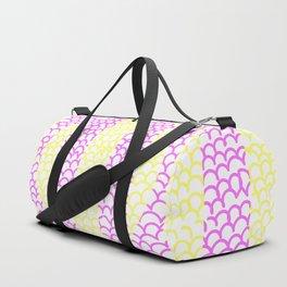 Summer Doodles Duffle Bag