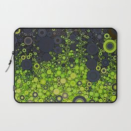 Summer Storm Laptop Sleeve