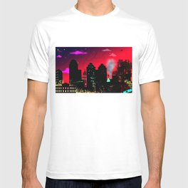 """Mercury Retrograde"" T-shirt"