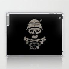 Explorer's Club Laptop & iPad Skin
