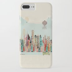 visit san francisco Slim Case iPhone 7 Plus