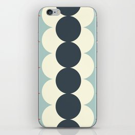 Gradual Modern iPhone Skin