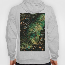 Star Burst II Hoody