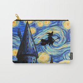 HARRYPOTTER STARY NIGHT Carry-All Pouch