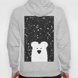 Beary Snowy Hoody